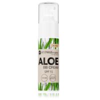 Bell HYPOAllergenic Aloe BB kreem SPF 15 toon 04