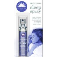 Elysium Spa Sleep Well uinumist soodustav padjasprei 25ml