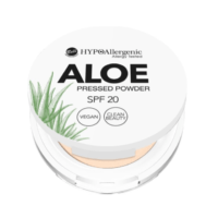 Bell HYPOAllergenic Aloe matistav näopuuder SPF 20 toon 01