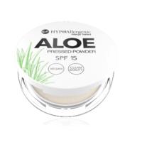 Bell HYPOAllergenic Aloe matistav näopuuder SPF 20 toon 02