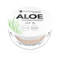Bell HYPOAllergenic Aloe matistav näopuuder SPF 20 toon 04