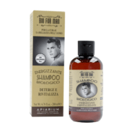 Apiarium shampoon Bio For Man 200ml