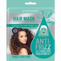 Systeme Pro-Vitamin juuksemask kahustele juustele