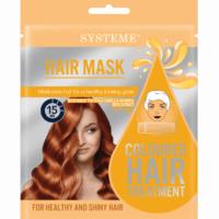 Systeme Pro-Vitamin juuksemask värvitud juustele