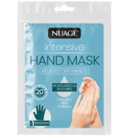 Nuage niisutav ja taastav kätemask