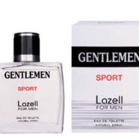 Lazell Gentlemen Sport Men 100 ml